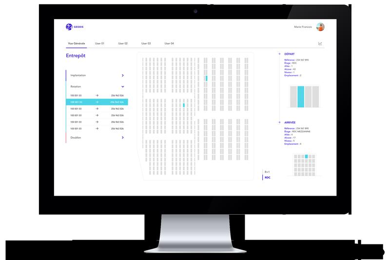 Smart Warehouse 1 10h11 – A better world with data