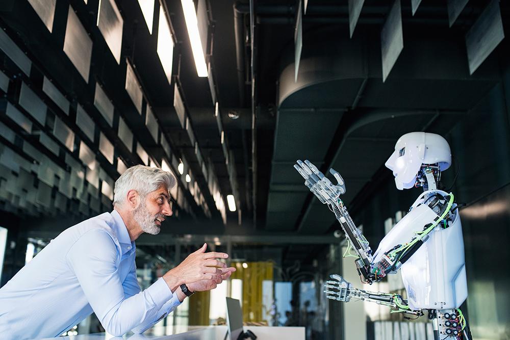 Comment développer le futur de l'intelligence artificielle en Europe ?