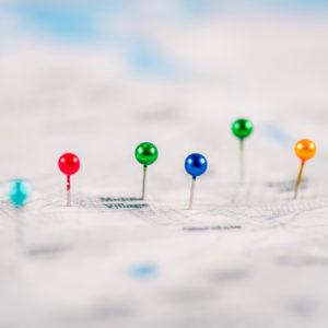 Comment cartographier ma ville ? 144
