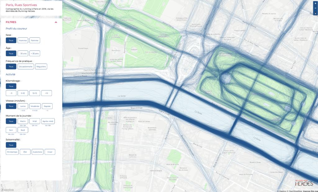 La cartographie pour visualiser les données 4