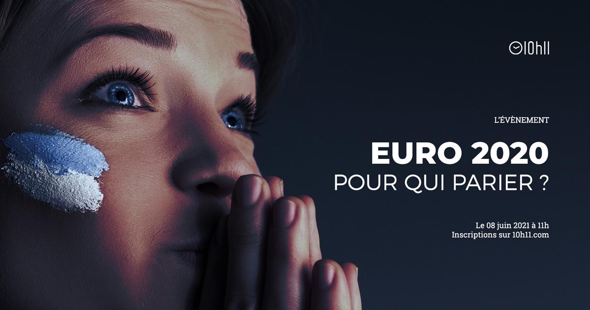Euro 2020 : pour qui parier ? 13
